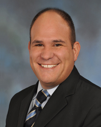 Councilman Nick Piergiovanni