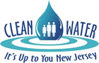 Clean Water, It's Up to You New Jersey